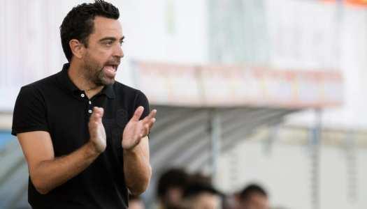 Al Sadd :  Xavi rêve toujours de Liverpool
