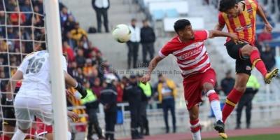 ES Tunis - C.A, 2-1  ( photo est.org.tn)