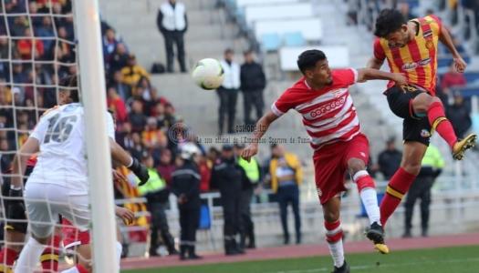 Tunisie : Le derby et la tête pour l' Espérance