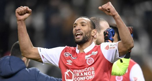 Reims : les ambitions de Yunis Abdelhamid