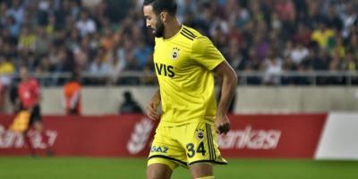 Adil Rami ( Fenerbahçe)
