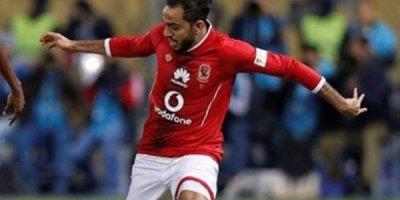 Mahmoud Kahraba, un doublé dans les dix dernières minutes