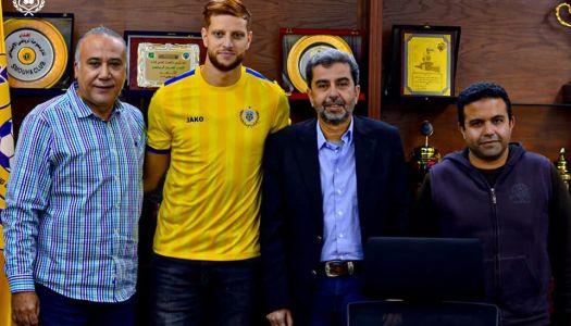 Al Ittifaq : Ben Youssef file à Al Ismaily