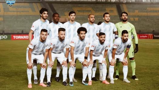 Egypte (PL) :  Pyramids FC  à la relance ?