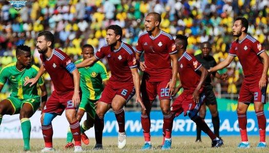 Coupe CAF: Pyramids aux portes des quarts