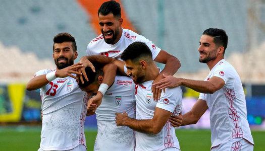 UAE : objectif Mondial 2022 pour Jovanovic
