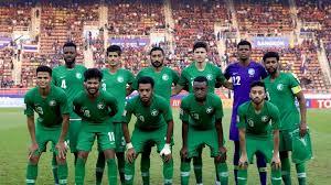 AFC U23 :  Une finale Arabie Saoudite – Corée du Sud