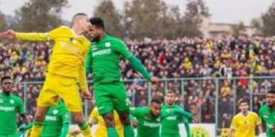 JS Kabylie : La presque fin d'un rêve en Ligue des champions