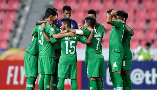 AFC U23 (Finale) : l'Arabie Saoudite échoue sur le fil