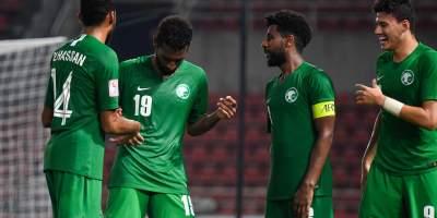 Arabie Saoudite : attendue par la Thaïlande en quart de finale (photo afc.com)