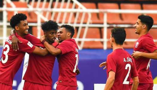 AFC-U23 : Le Qatar à quitte ou double face au Japon