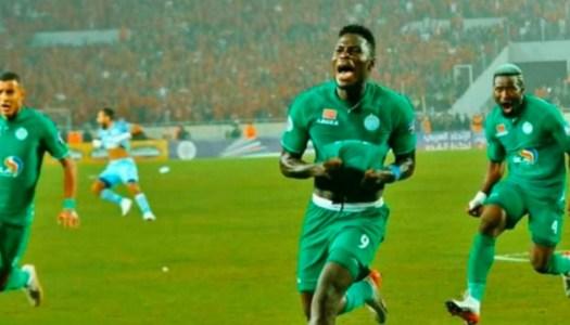 Coupe UAFA: Le MC Alger piégé par le Raja