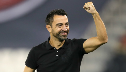 Al Sadd : Xavi évoque son rêve Barça