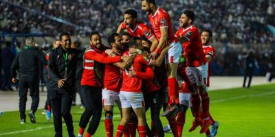 Al Ahly  évite le piège d'Al Hilal ( photo page Facebook du Ahly)