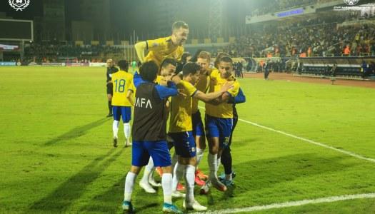 Coupe UAFA (1/2) :  Ismaily surprend le Raja