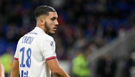 Aulas (Lyon: «Cherki peut devenir  plus fort que Mbappé !»