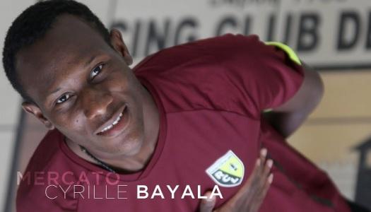 Cyrille Bayala :  «Le favori c'est l'Algérie, mais…»