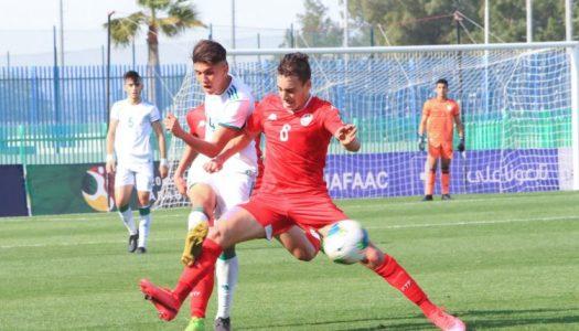Coupe arabe U20 : Tunisie-Maroc, une finale avant la lettre