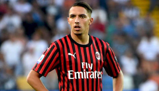 Milan AC : Bennacer sous le charme de l'ogre Zlatan