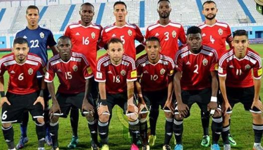 Ali El Marjani et la Libye préparent la Guinée