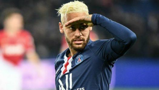Paris SG: Neymar ne voulait pas être «protégé»