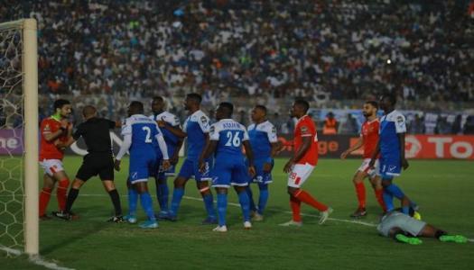 Al Hilal Omdurman  : La CAF a  eu la main lourde