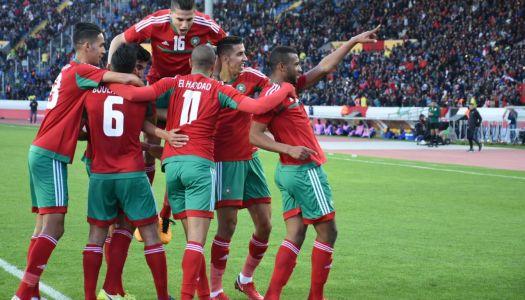 CHAN 2020 : Libye et Maroc connaissent leur groupe