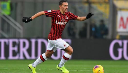 Milan AC : Bennacer  s'y sent très bien