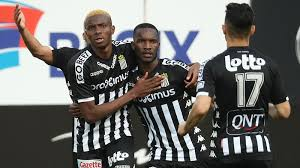 Charleroi : Belhocine veut gagner face au Standard