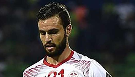 FK Suduva : Hamdi Nagguez signe trois ans