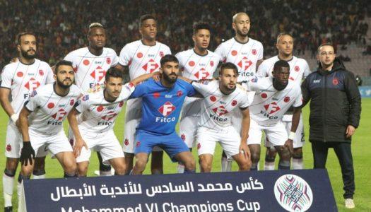 Coupe UAFA:  L'Olympique Safi  a raté le coche