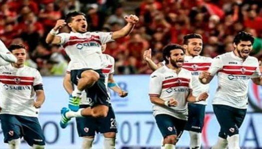 Zamalek :   une seconde chance  pour Pacheco