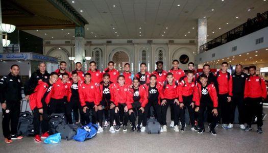 Coupe UAFA – U20 : Qui pour succéder à la Tunisie ?