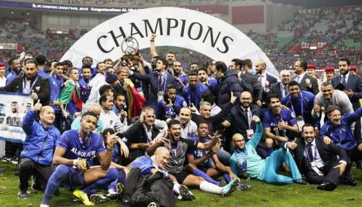 Asie : Al Hilal meilleur club de la décennie ?