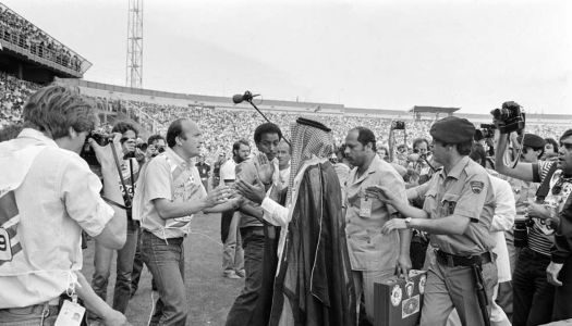 Cette année-là…  1982, Koweit story