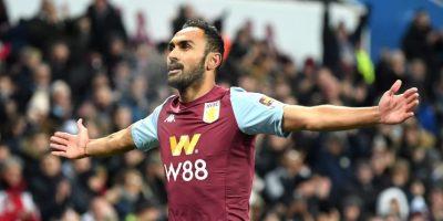 Ahmed Elmohamady, Aston Villa