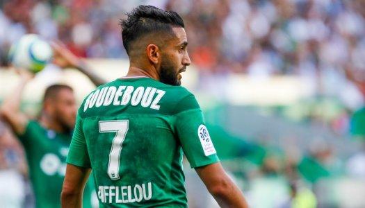 Ryad Boudebouz : «Le foot ball passe après»