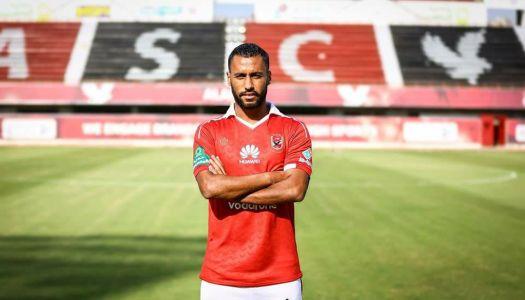 Al Ahly : Clap de fin pour Hossam Ashour
