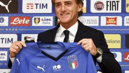 Euro 2020: L'Italien Mancini pour son report