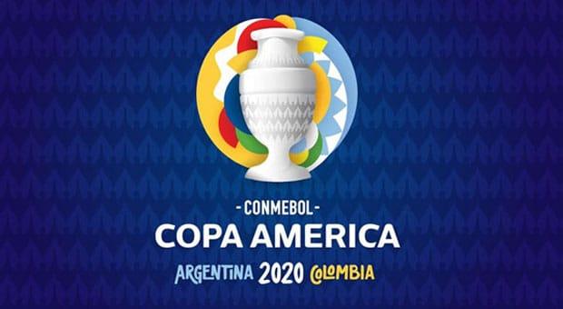 Copa America 2020 : prévue initialement en juillet 2020 avait été reportée à juillet 2020  en raison de la pandémie