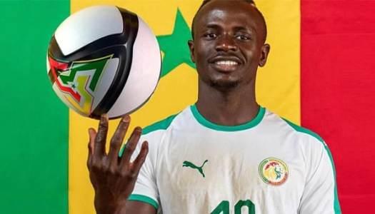 Sadio Mané : une générosité jamais démentie