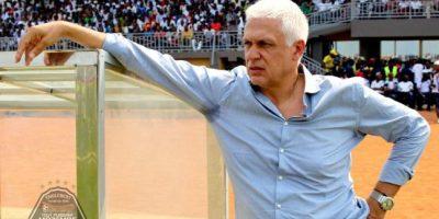 Hubert Velud  emmène le Soudan  à la CAN prévue au Cameroun en janvier-février 2022