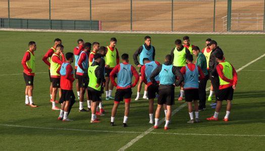 CHAN 2020 :  Préparation costaude pour le Maroc