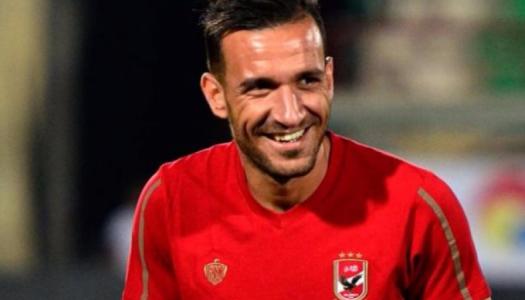 Al Ahly : l'indispensable Maaloul  manquera encore