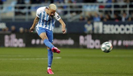 Malaga CF : Boussefiane prolonge jusqu'en 2022