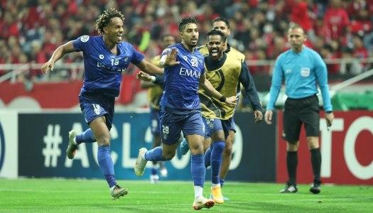 AFC : L'Asie suspend sa Ligue des champions