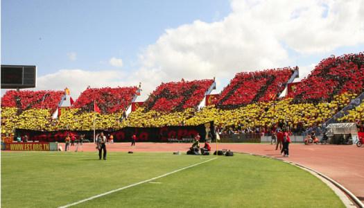 1994 : Taraji console la Tunisie