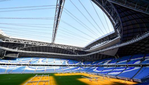 FIFA : Un championnat arabe des locaux à Doha en 2021