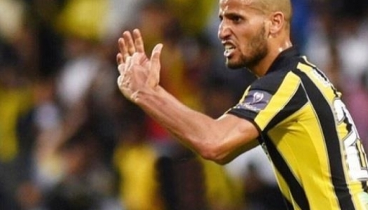 Karim Al Ahmadi a encore de l'ambition