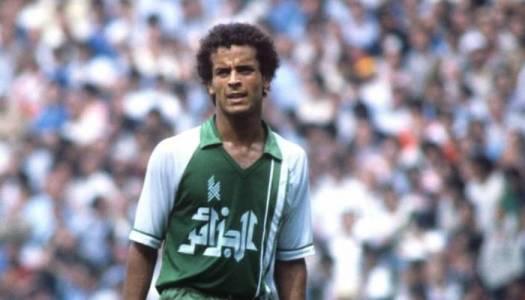 Ces années-là…1980-1990 : inoubliables sommets Algérie-Nigeria
